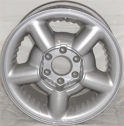 "1997-2000  Dodge Dakota Durango 15"" Wheel Factory OEM Aluminum Alloy Rim 2081"