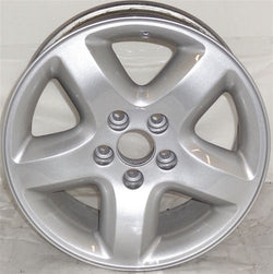 "2000-2001 Cadillac Catera 16"" Wheel Factory OEM Original Aluminum Alloy Rim 4547"