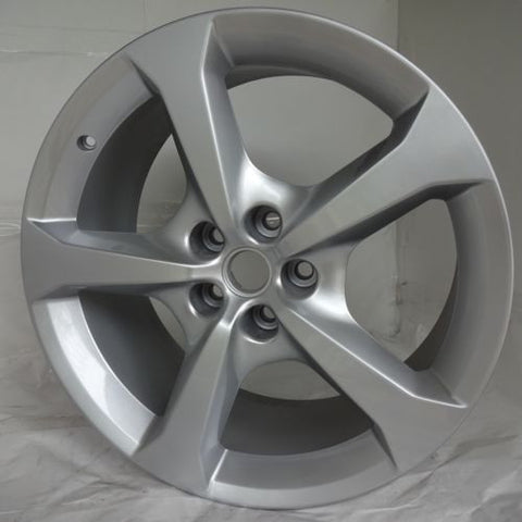"2013 - 2015 Chevrolet Chevy Camaro 20"" Rear Wheel Factory OEM Aluminum Rim 5581"