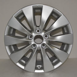 "2013-2015 Honda Accord 17"" Wheel Factory OEM Aluminum Alloy Silver Rim 64047"