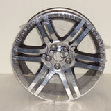 "2011-2014 Dodge Charger R/T 18"" Wheel Factory OEM Aluminum Rim  2409 Polished"