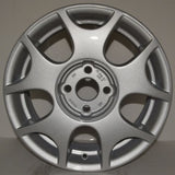 "2003-2005 Saturn ION 15"" Wheel Factory OEM Aluminum Alloy Silver Rim 7029A"