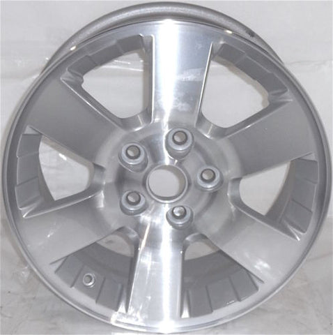 "2007-2012 Ford Escape 16"" Wheel Machined Aluminum Alloy Factory OEM Rim 3679"