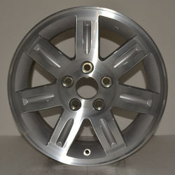 "2005-2008 Honda CR-V Element 16"" Wheel Factory OEM Aluminum Alloy Rim 63893"