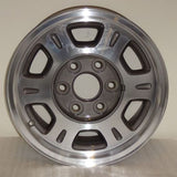 "1999-2005 GMC Safari Sierra Yukon 16"" Wheel Factory OEM Aluminum Alloy Rim 5077"