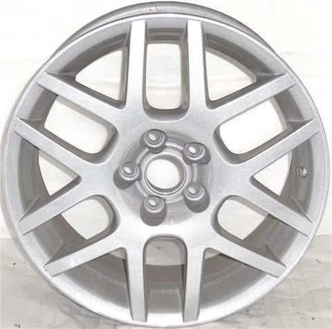 "1999-2007 Volkswagen Golf 16"" Wheel Factory OEM Aluminum Alloy Silver Rim 69774"