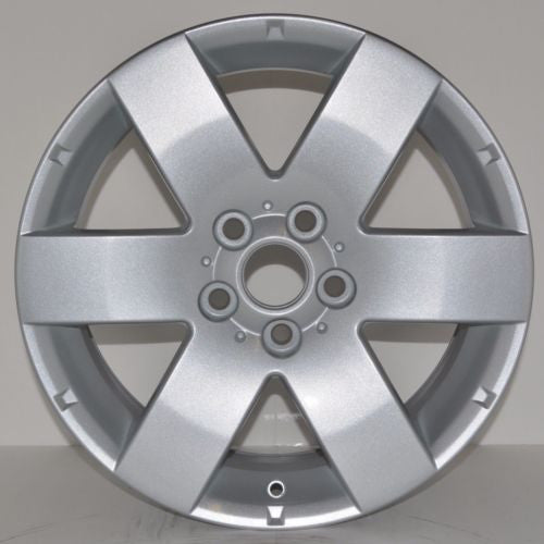"2008-2012 Saturn VUE Chevrolet Captiva 17"" Wheel Factory OEM Aluminum Rim 7055"