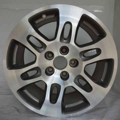 Acura MDX Wheel Machined Factory OEM Aluminum Alloy - Acura mdx oem wheels