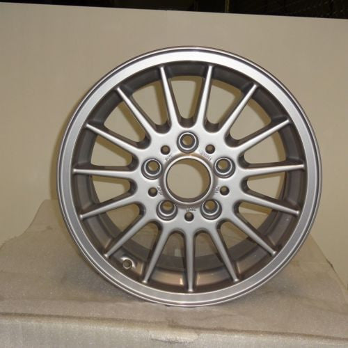 "1995-1998 BMW 318i 328i 323i 15"" Wheel Factory OEM Aluminum Alloy Rim 59266"