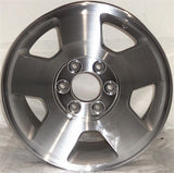 "2004-2008 Ford F150 Expedition 17"" Wheel Factory OEM Aluminum Alloy Rim 3556"