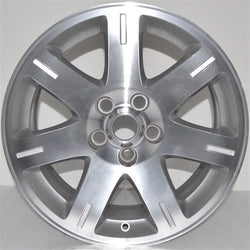 "2005-2008 Chrysler 300C 17"" Wheel Factory OEM Machined Aluminum Alloy Rim 2361B"