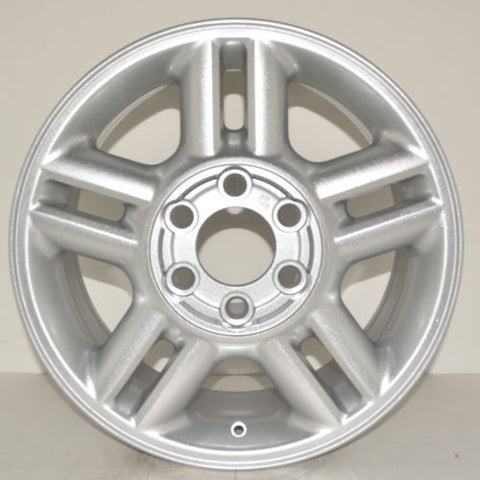 "2003-2006 Ford Expedition F-150 17"" Wheel Factory OEM Aluminum Alloy Rim 3517"
