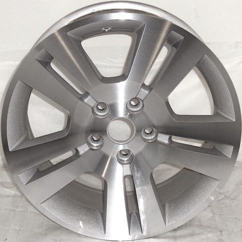 "2006-2009 Ford Fusion 17"" Wheel Factory OEM Machined Aluminum Alloy Rim 3628A"