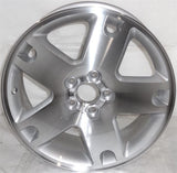 "2005-2007 Ford FreeStyle 18"" OEM Factory Machined Aluminum Alloy Wheel Rim 3573"