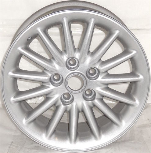 "1999-2000 Chrysler Town & Country Grand Caravan 16"" Wheel Factory OEM Rim 2107A"