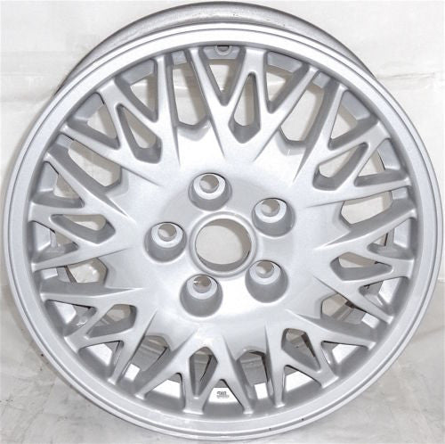 "1997-1999 Mitsubishi Diamante 16"" Wheel OEM Factory Aluminum Alloy Rim 65756"