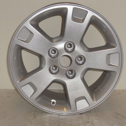 "2005-2007 Ford Escape & Mazda Tribute 16"" Wheel Factory OEM Silver Rim  3837"