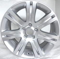 "2010-2014 Chrysler 200 Sebring Dodge Avenger 18"" Wheel Factory OEM Rim 2378"