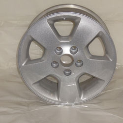 "2004-2007 Ford Freestar 16"" Wheel Factory OEM Aluminum Alloy Silver Rim 3545"