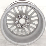 "2001-2003 BMW 525I 530I 540I 16"" Wheel Factory Aluminum Alloy Silver Rim 59350"