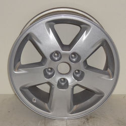 "2011-2013 Jeep Grand Cherokee 17"" Wheel Factory OEM Aluminum Alloy RIM 9104"