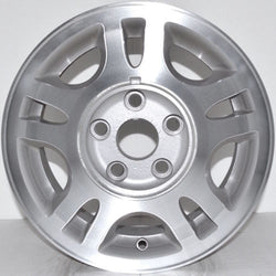 "1992-1996 Toyota Camry 14"" Wheel OEM Factory Machined Aluminum Alloy Rim 69295C"
