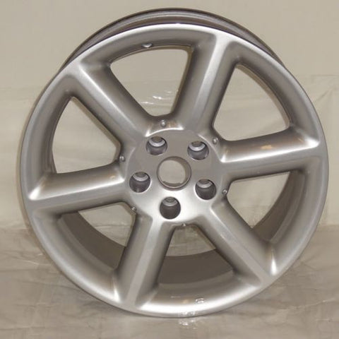 "2003-2005 Nissan 350Z 18"" Rear Wheel Factory OEM Aluminum Alloy RIM 62417"