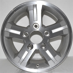 "2002-2009 Kia Sorento 16"" Wheel Factory OEM Machined Aluminum Alloy Rim 74566 A"