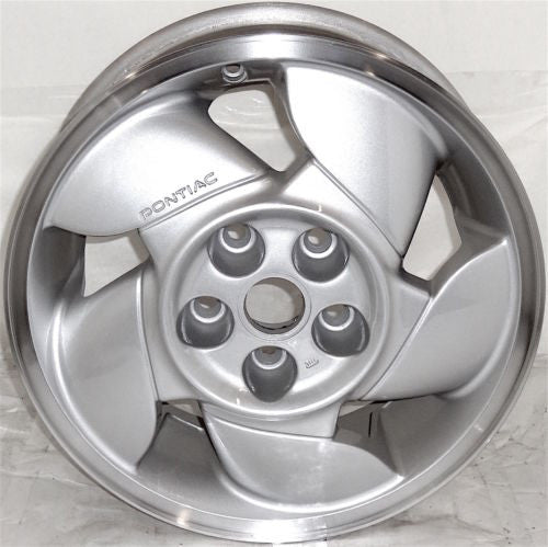 "1992-1996 Pontiac Grand Prix 16"" Wheel Factory OEM Aluminum Alloy Rim 6505"