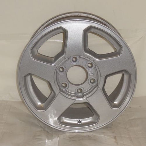 "2002-2003 Chevrolet Trailblazer 16"" Wheel Factory OEM Aluminum Alloy Rim 5141"