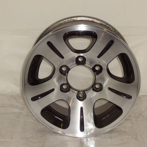 "1996-1997 Nissan Pickup 4X4 15"" Wheel Factory OEM  Aluminum Alloy Rim 62341"