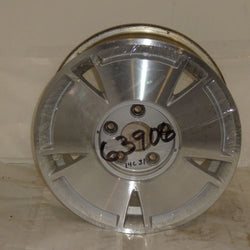 "2006-2013 Honda Civic 15"" Wheel Factory OEM Aluminum Alloy Silver Rim 63906"