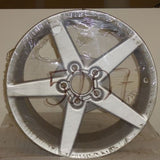 "2005-2007 Chevrolet Corvette 18"" Front Wheel Factory OEM Aluminum Alloy Rim 5207"