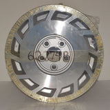 "1991-1994 Nissan Maxima 15"" Wheel Factory OEM Machined Aluminum Alloy RIM 62274B"