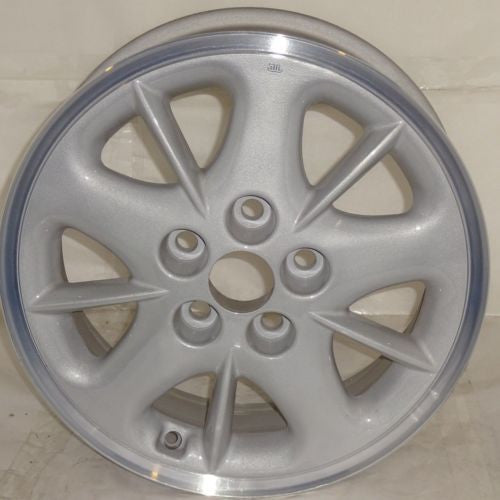 "1992-1994 Mitsubishi Eclipse 16"" Wheel Factory OEM Aluminum Alloy Rim 65719"