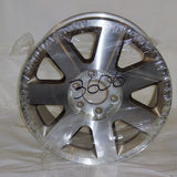"2005-2008 Ford F150 King Ranch 18"" Wheel OEM Factory Aluminum Alloy Rim 3606"