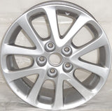 "2008-2010 Mazda 5 16"" Wheel Factory OEM Aluminum Alloy Rim 64917"