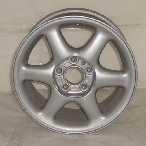 "1994 -2000 Volvo 70 Series 850 15"" Wheel Aluminum Alloy  Factory OEM Rim 70190"