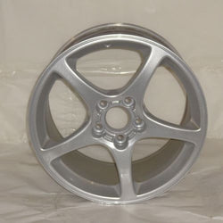 "2000-2004 Chevrolet Corvette 18"" Wheel Factory OEM Aluminum Alloy Rim 5122"