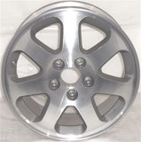 "2001 2002 Acura CL 16"" Wheel OEM Factory Machined Aluminum Alloy Rim 71714"