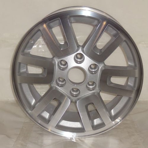 "2007-2014 Ford Expedition 18"" Wheel Factory Oem Aluminum Machined Rim 3657A"