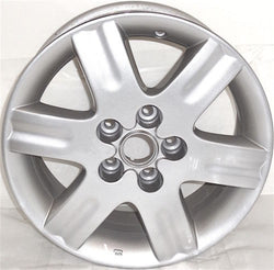 "2004-2006 Nissan Quest 16"" Wheel OEM Factory Aluminum Alloy Silver Rim 62426"