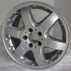 "2002-2005 Mercedes ML320 ML350 ML500 17"" Wheel Factory OEM Aluminum Rim 65265"
