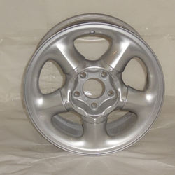 "1996-1999 Oldsmobile 88 98 16"" Wheel Factory OEM Aluminum Alloy Silver Rim 6023"
