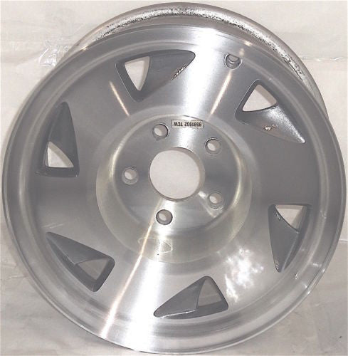 "1995-2003 Chevrolet GMC Blazer S10 Jimmy S15 Sonoma 15"" Wheel Factory OEM 5029B"