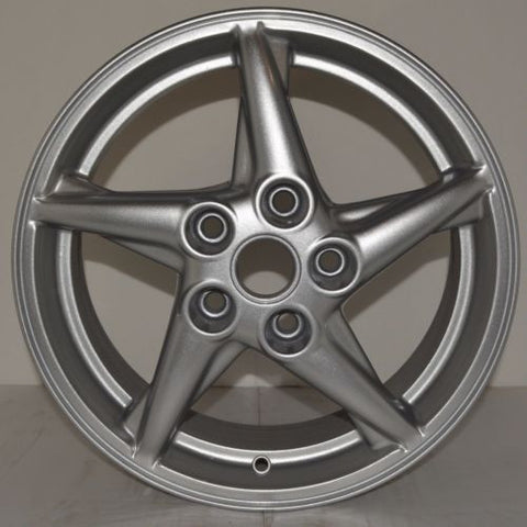 "1999-2003 Pontiac Grand Prix 16"" Wheel Factory OEM Aluminum Alloy Rim 16"" 6535A"