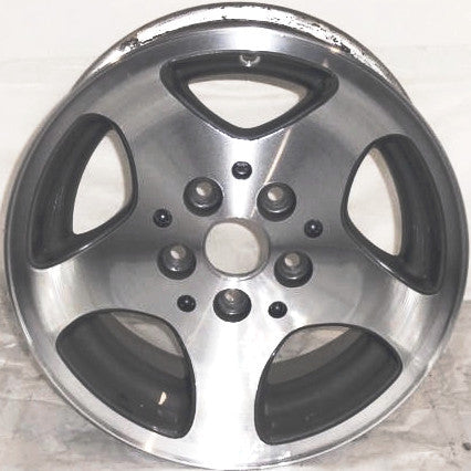"1996-1998 Jeep Grand Cherokee 15"" Wheel Factory OEM Aluminum Alloy Rim 9014"