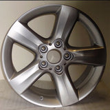 "2001-2006 BMW 320i 323i 325i 330i 17"" Wheel FACTORY OEM Aluminum Alloy Rim 59430"