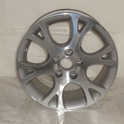 "2003-2008 Honda Accord TSX 17"" Wheel Factory OEM Aluminum Alloy Silver Rim 63864"