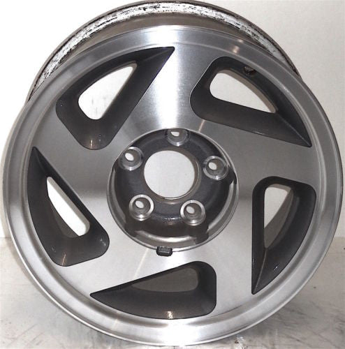 "1991-1994  Ford Bronco Explorer Ranger 15"" Wheel Aluminum Factory OEM Rim 3008"